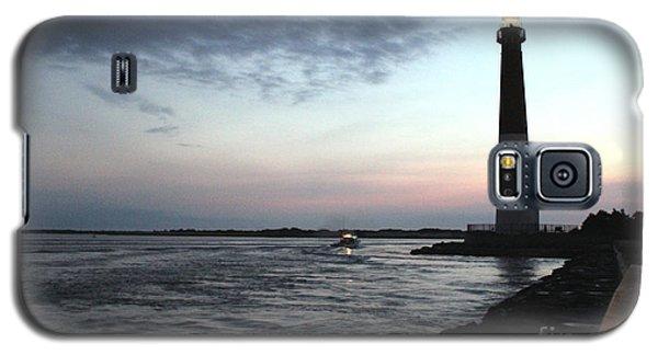 Light At Dawn Galaxy S5 Case