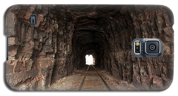 Light At The End Of The Tunnel Galaxy S5 Case