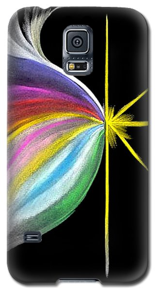 Light Emerging Galaxy S5 Case