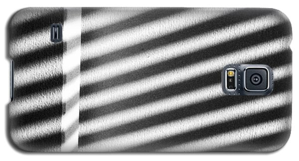 Galaxy S5 Case featuring the photograph Continuum 9 by Steven Huszar