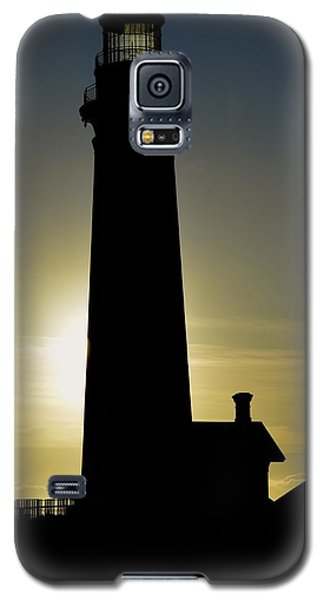 Galaxy S5 Case featuring the photograph Light House by Alex King