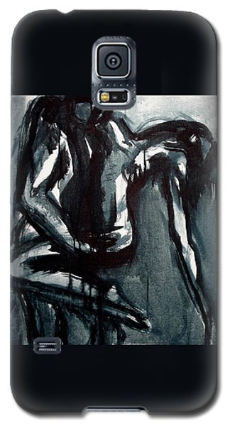 Light In The Darkness Galaxy S5 Case