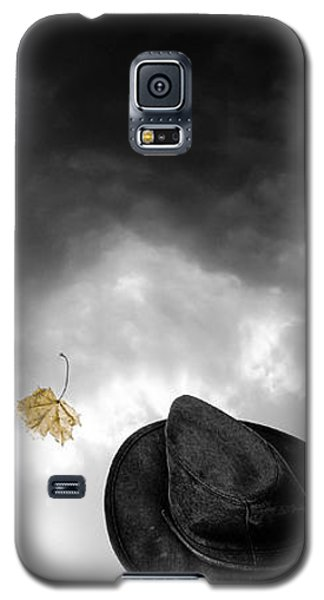 Light In The Window Galaxy S5 Case