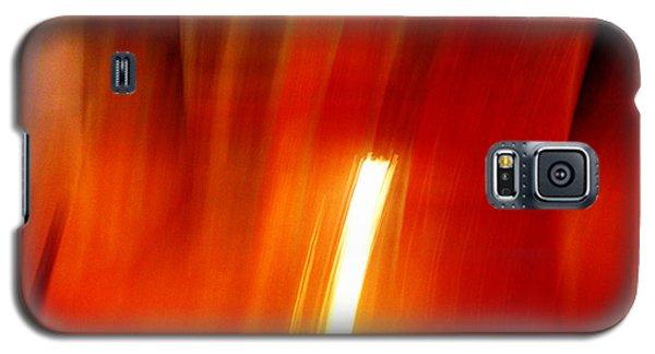 Light Intrusion Galaxy S5 Case
