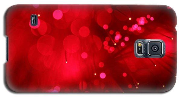 Light My Fire Galaxy S5 Case