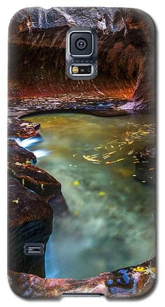 Light Passage Galaxy S5 Case