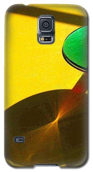 Light Play Galaxy S5 Case