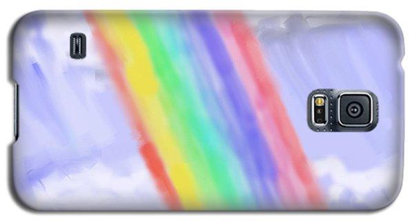 Light Rain Galaxy S5 Case