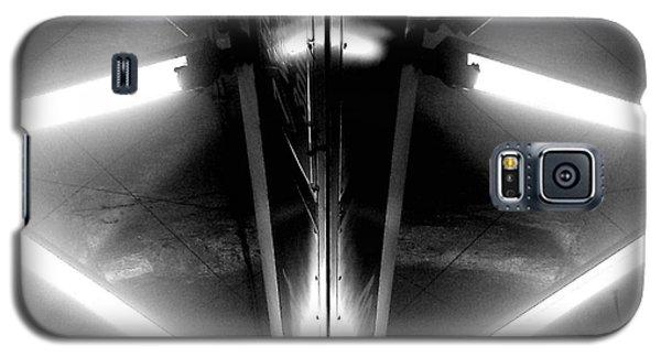 Light Sabers Galaxy S5 Case by James Aiken