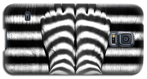 Light Socks Galaxy S5 Case by David Pantuso