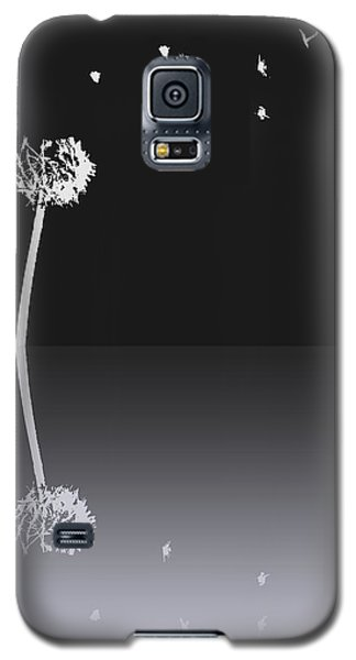 Light Speed Galaxy S5 Case by Steven Milner
