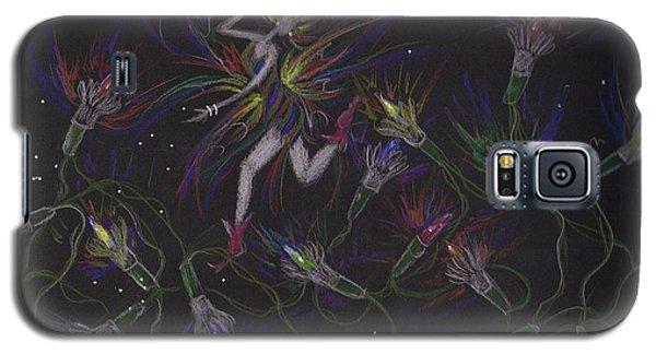 Light The Lights Galaxy S5 Case by Dawn Fairies