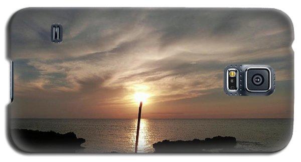 Light The Sun Galaxy S5 Case by Amar Sheow