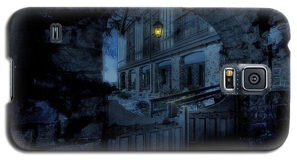 Light The Way Galaxy S5 Case