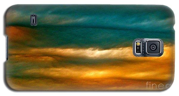 Light Upon Darkness Galaxy S5 Case by Joy Hardee