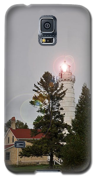 Lighthouse 2 Galaxy S5 Case