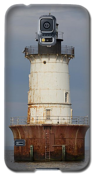 Lighthouse 3 Galaxy S5 Case