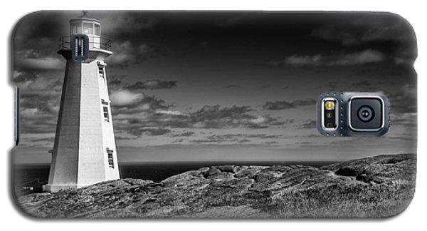 Lighthouse II Galaxy S5 Case