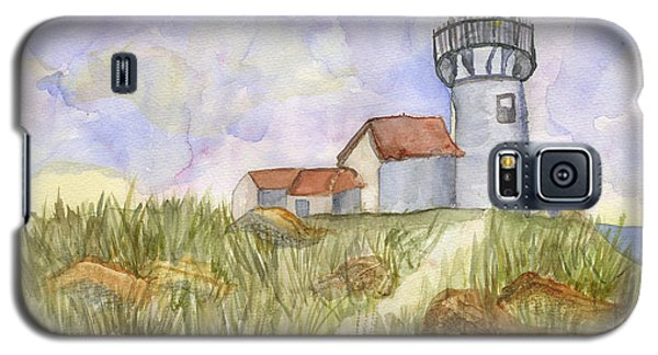 Lighthouse Galaxy S5 Case