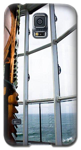 Lighthouse Lens Galaxy S5 Case