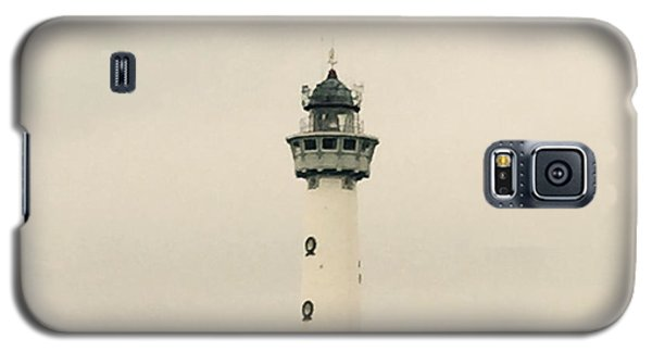 Still Life Galaxy S5 Case - Lighthouse Netherlands by Photosaslt Shop