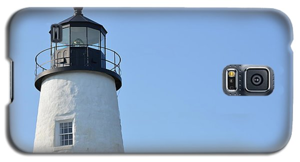 Lighthouse On Clear Day Galaxy S5 Case