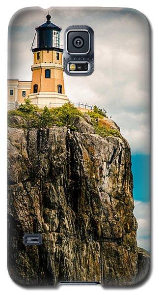 Lighthouse On Split Rock Galaxy S5 Case