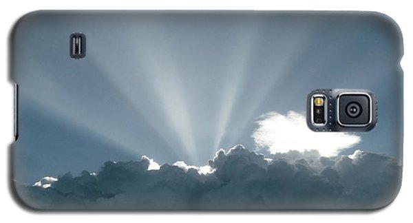 Lightplay Galaxy S5 Case by Amar Sheow