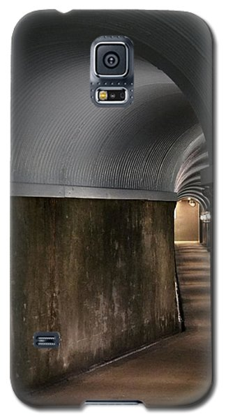 Lights At The End Of The Tunnel Galaxy S5 Case