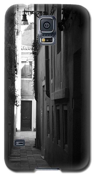 Light's Passage - Venice Galaxy S5 Case