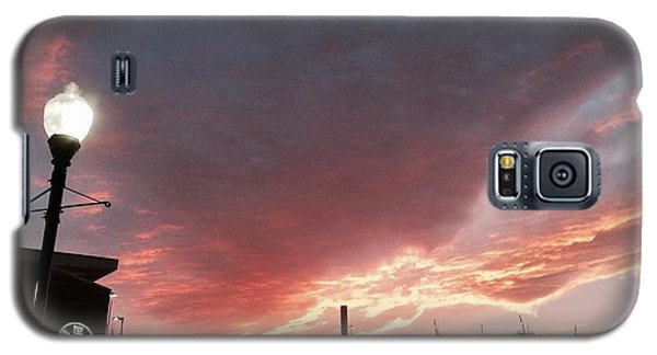 Lights The Whole Sky Galaxy S5 Case