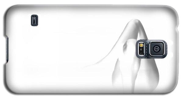 Like  A Lady Galaxy S5 Case