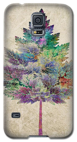 Like A Tree Galaxy S5 Case