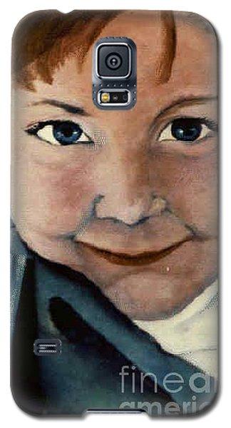 Lil Bro Galaxy S5 Case