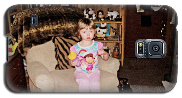 Lil Jojo Galaxy S5 Case