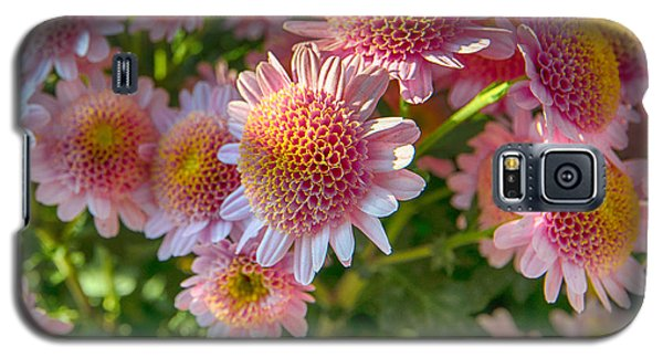 Lil' Mums Galaxy S5 Case by Phil Abrams