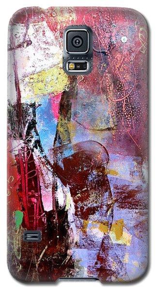 Lilac Haze Galaxy S5 Case