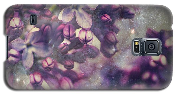 Galaxy S5 Case featuring the photograph Lilac by Yulia Kazansky