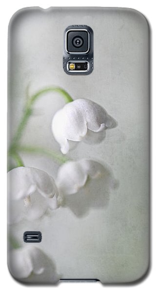 Lilies Of The Valley Galaxy S5 Case