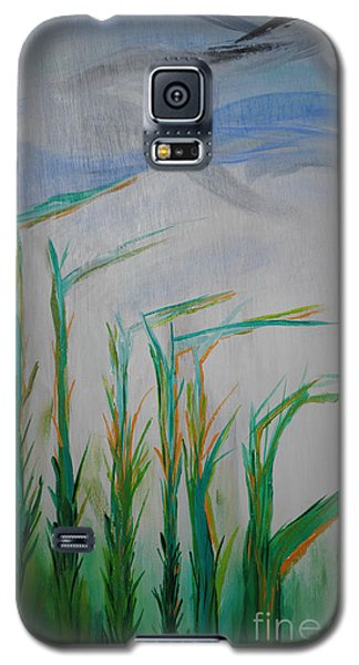 Lillies Of The Creek Galaxy S5 Case