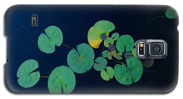 Lily Pad 2 Galaxy S5 Case