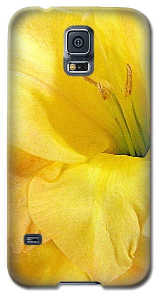 Lily Velour   Galaxy S5 Case
