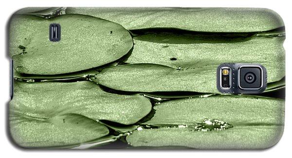 Lilypads Galaxy S5 Case