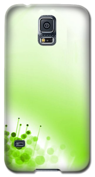 Limelight Galaxy S5 Case
