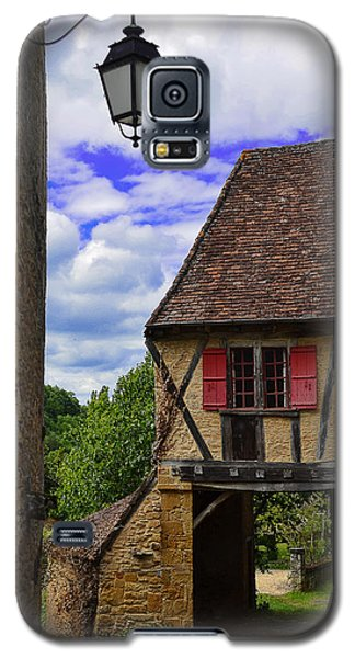 Limeuil En Perigord Galaxy S5 Case by Dany Lison