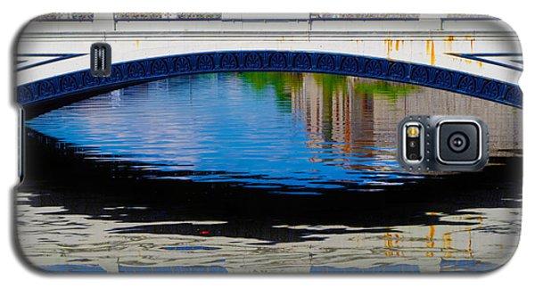 Sean Heuston Dublin Bridge Galaxy S5 Case