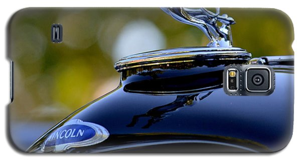 Lincoln Galaxy S5 Case by Dean Ferreira