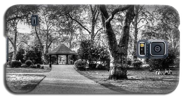 Lincoln's Inn Fields Galaxy S5 Case