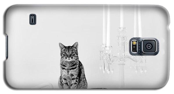 Linda Galaxy S5 Case by Ari Salmela