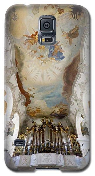 Lindau Organ And Ceiling Galaxy S5 Case